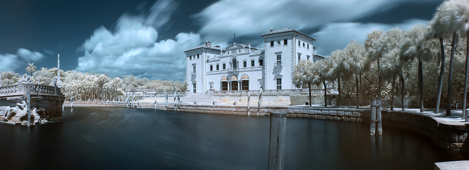 IR of Vizcaya